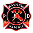 Fire Department Logo