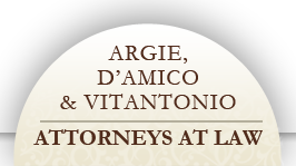 ADV Attorneys at Law Logo