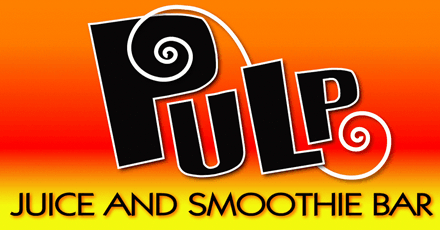 Pulp Juice and Smoothie Bar NEW