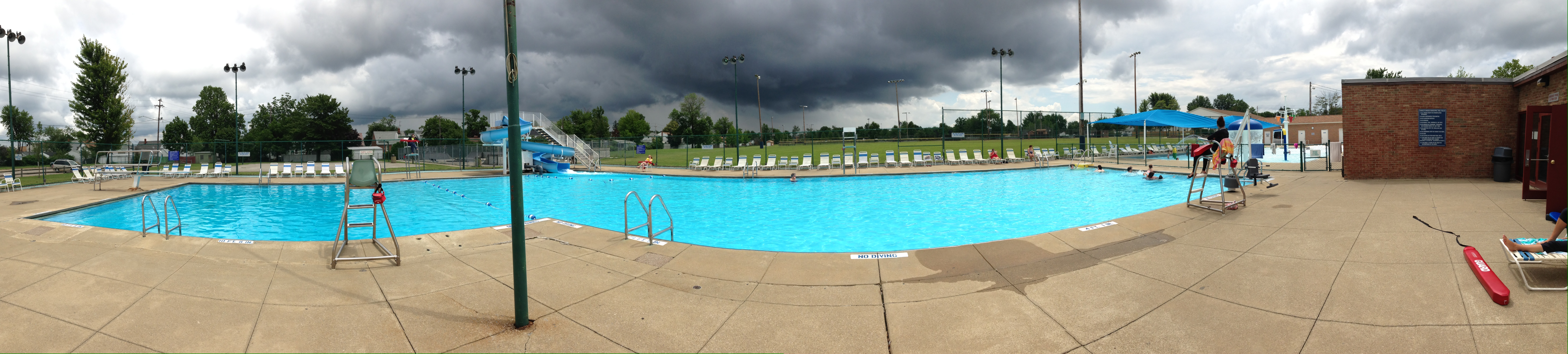 dragga pool mayfield heights oh official website