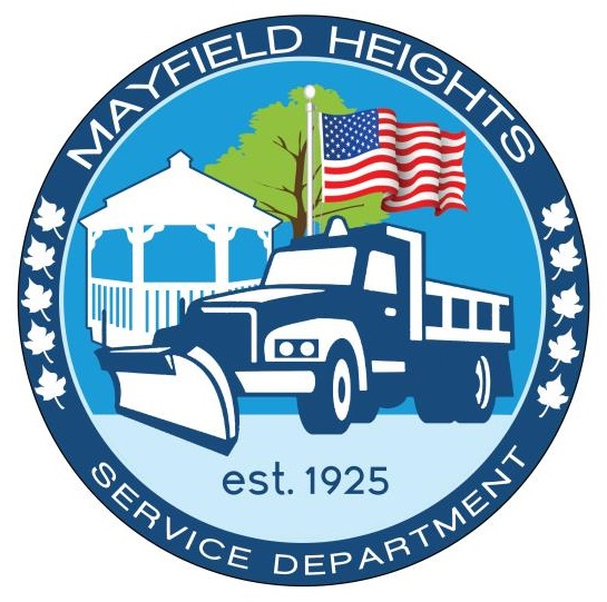 service department mayfield heights oh official website